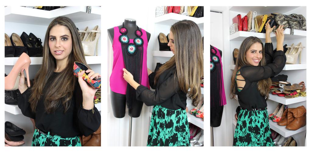 Personal Stylist Sandra Mateu Yotty
