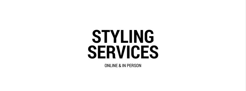 Styling Services by Gitana Styling