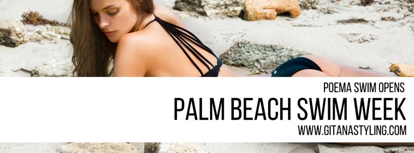 Poema Swim Opens Palm Beach Swim Week