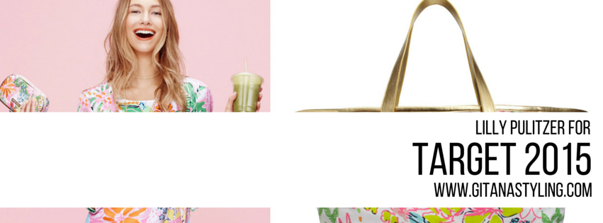 Lilly Pulitzer for Target 2015
