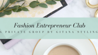fashion entrepreneur club