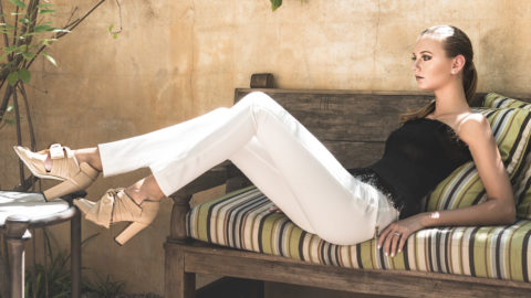Becki Coakley Lookbook