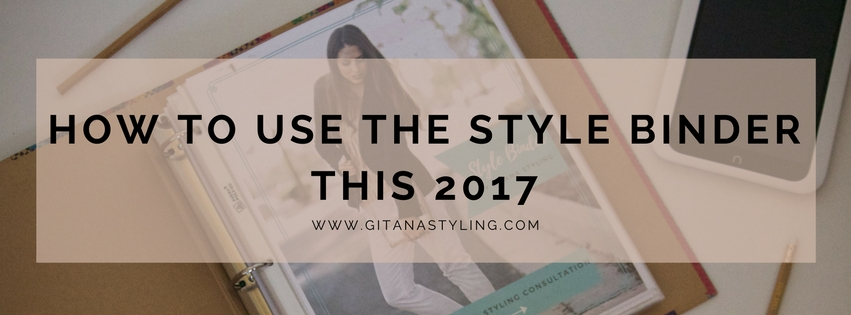 How to use the style binder by Gitana Styling