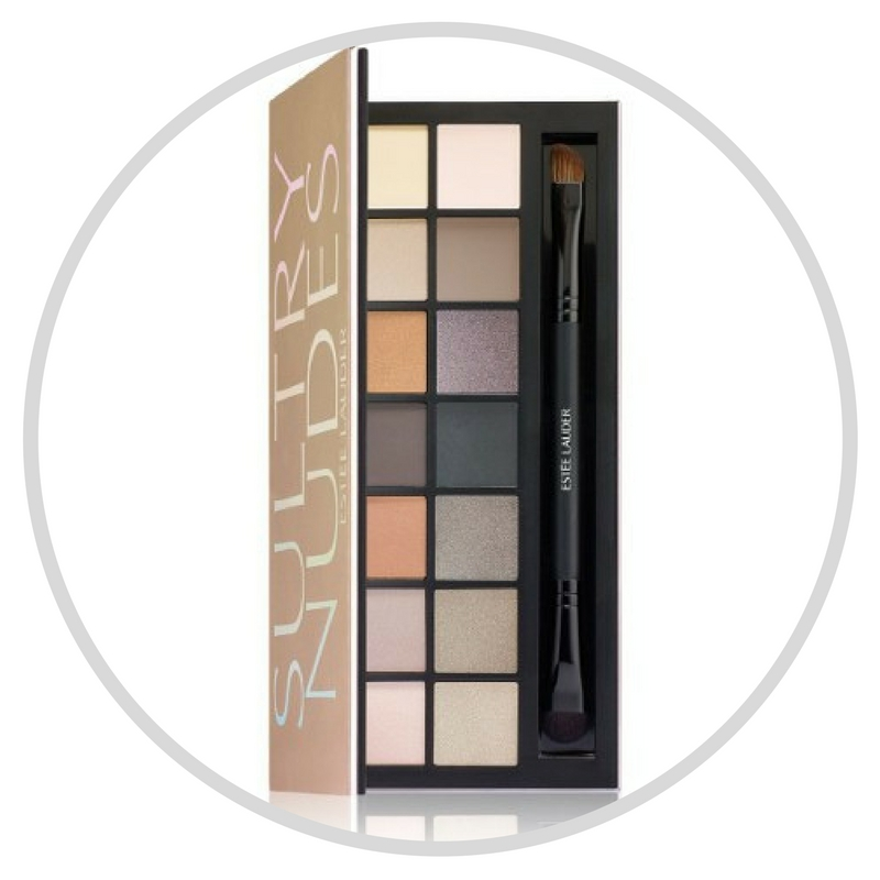 Knockout Shade Palette Sultry Nudes by Estee Lauder at ulta.com