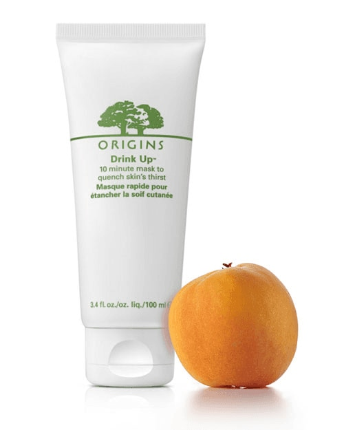 Drink Up 10 Minute Mask to Quench Skin's Thirst by Origins at Sephora
