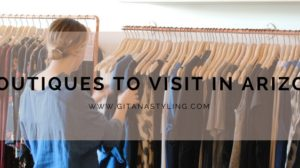 5 Boutiques to Visit in Arizona
