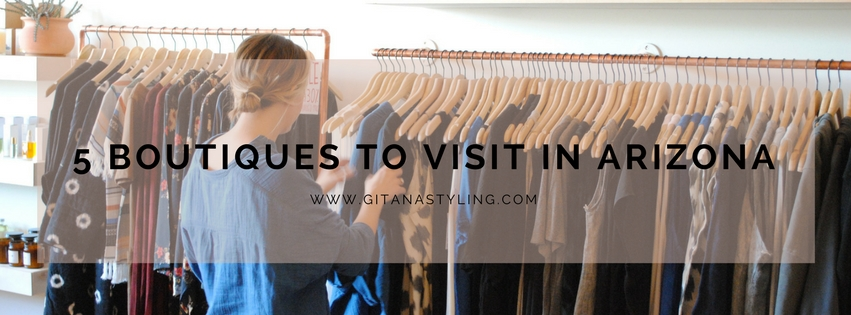 5 boutiques to visit in Arizona (1)