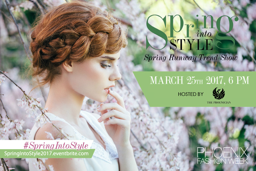 Spring into Style 2017
