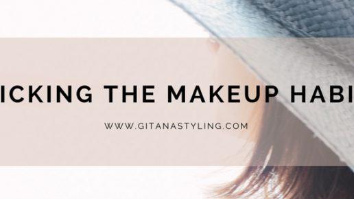 Kicking the Makeup Habit