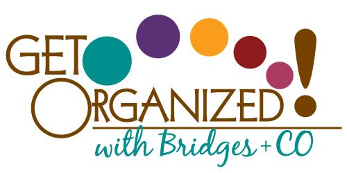 get organized with bridges