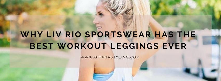 liv rio sportswear