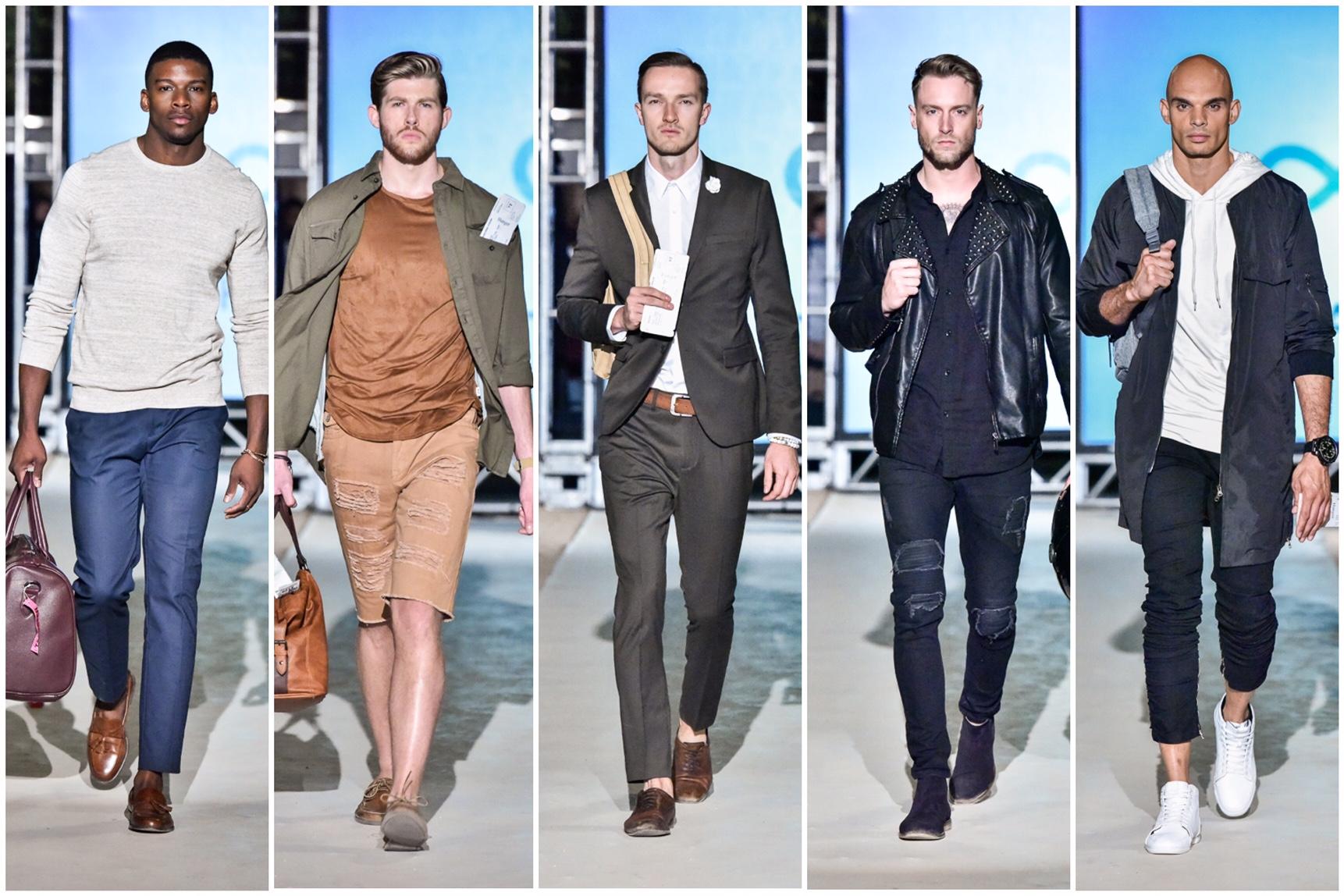 Fashion Strip Traveler