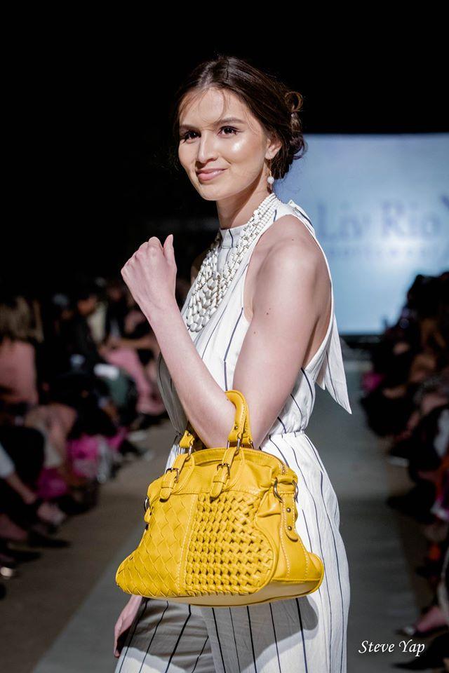 Maritza Yellow SteveYap