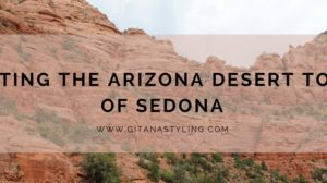 Visiting The Arizona Desert Town of Sedona