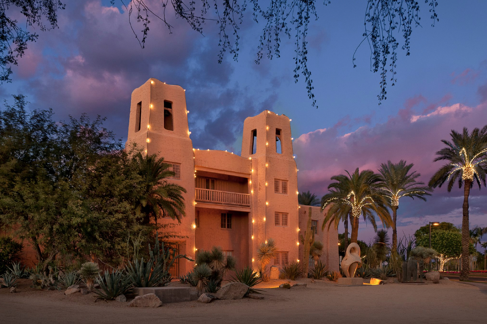 The Phoenician Jokake Inn