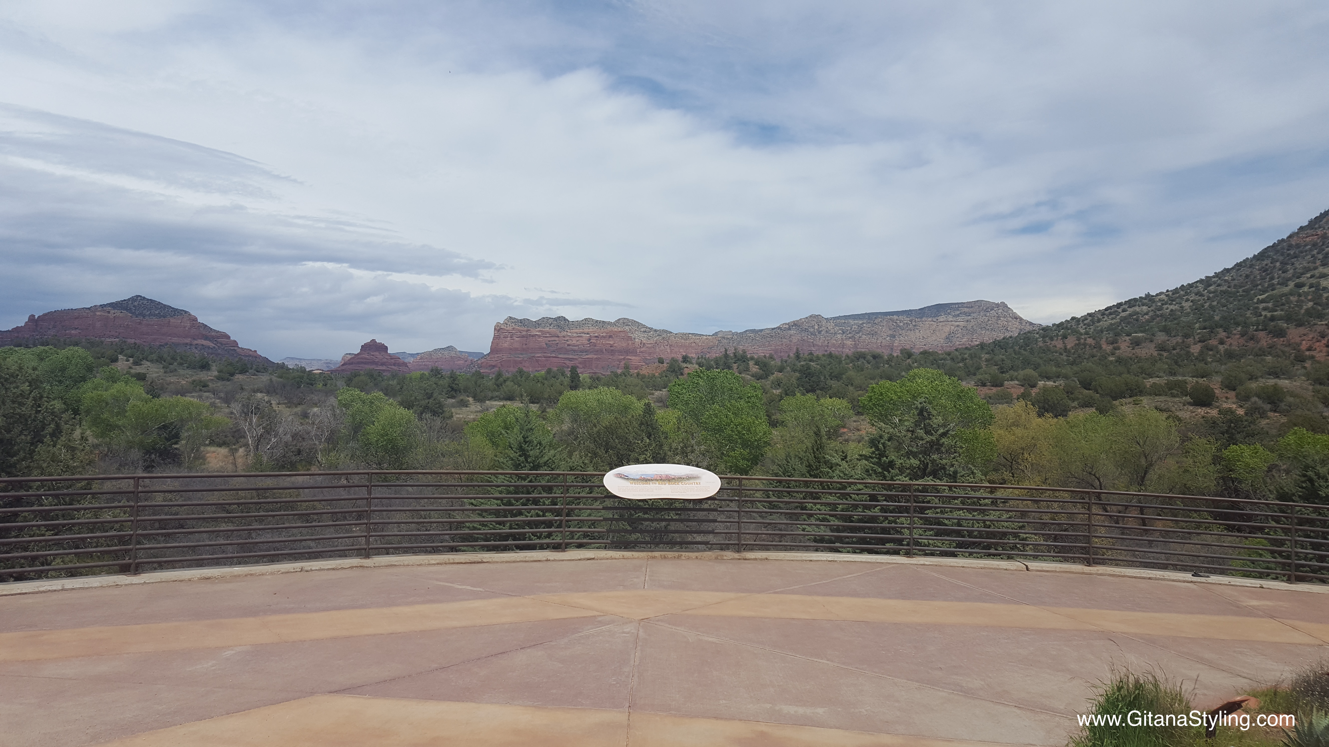 sedona information center