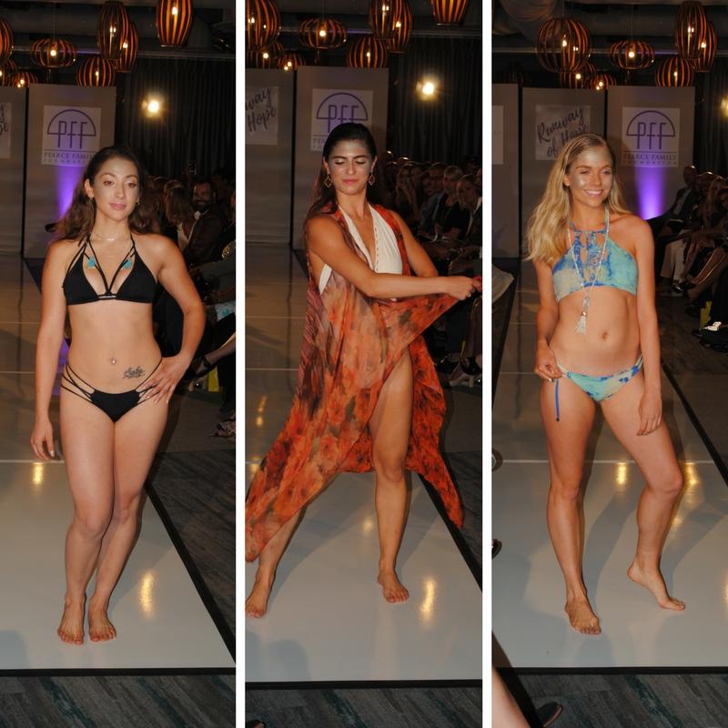 Charmosa Swimwear