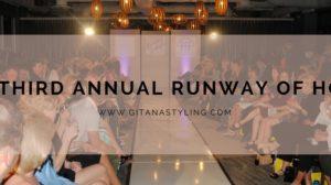 PFF Third Annual Runway of Hope