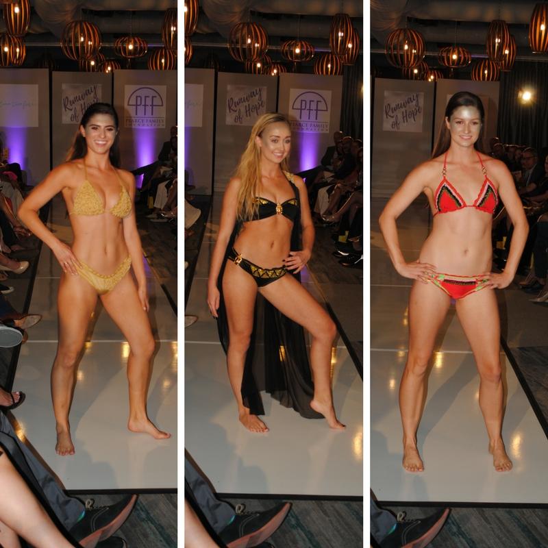 Patricia Ramirez Swimwear