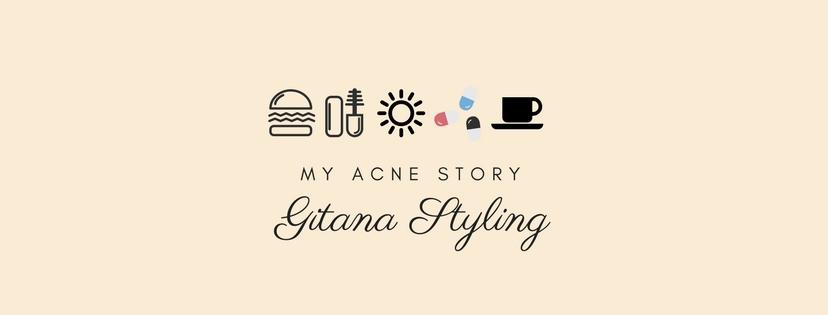 MY ACNE STORY 2