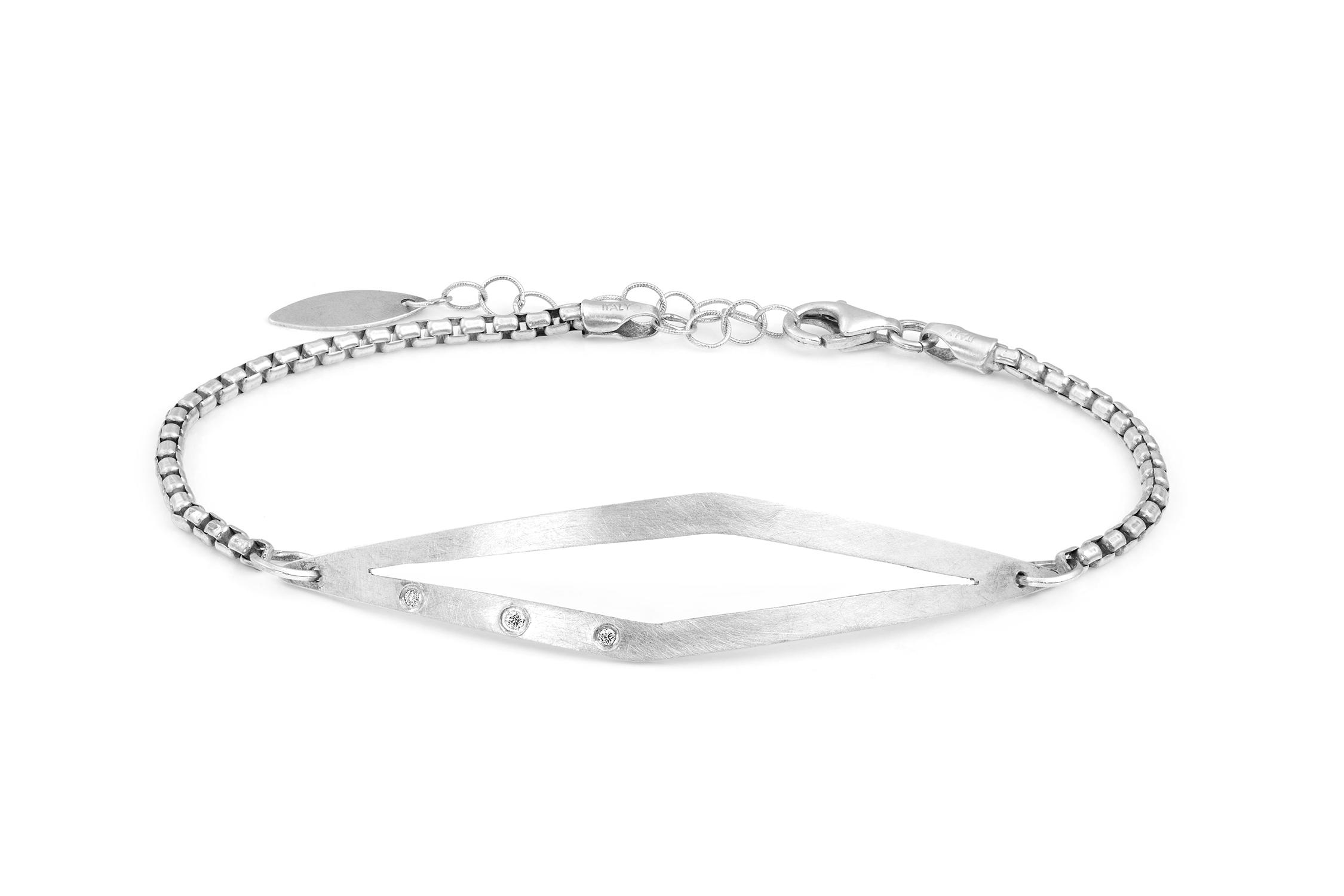 Bracelet by Enji Studio Jewelry