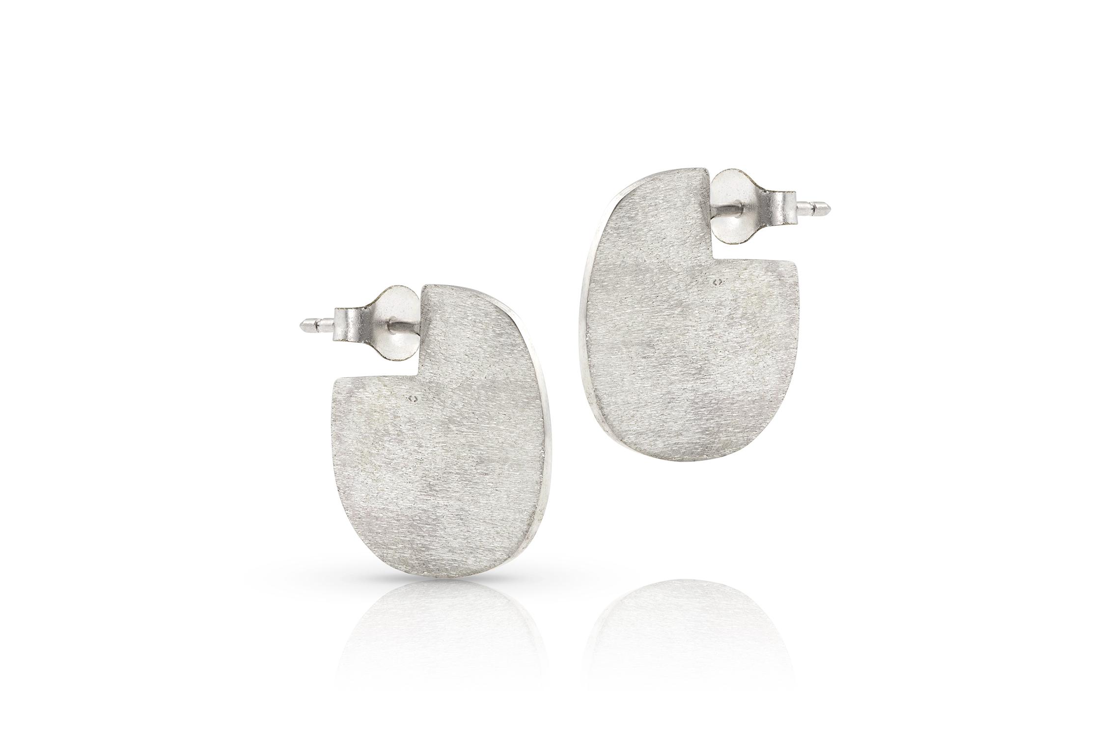 Earrings by Enji Studio Jewelry