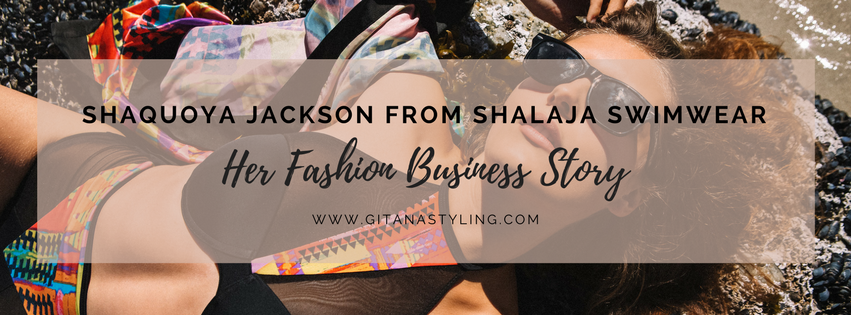 Her Fashion Business Shalaja