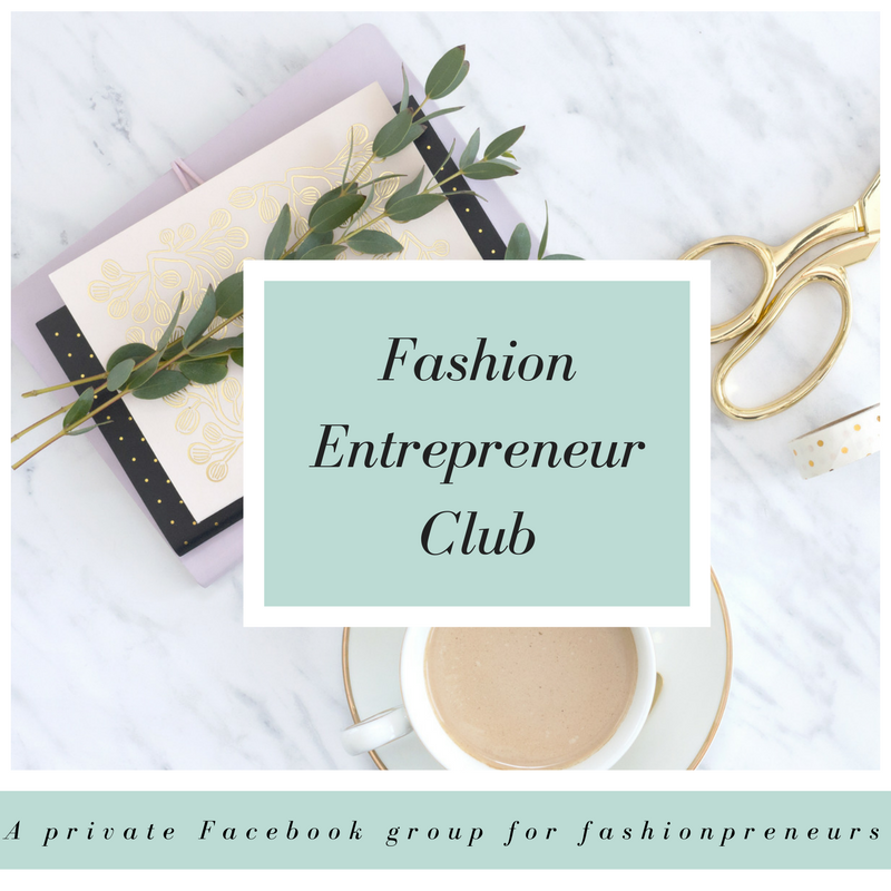 Female Entrepreneur Club