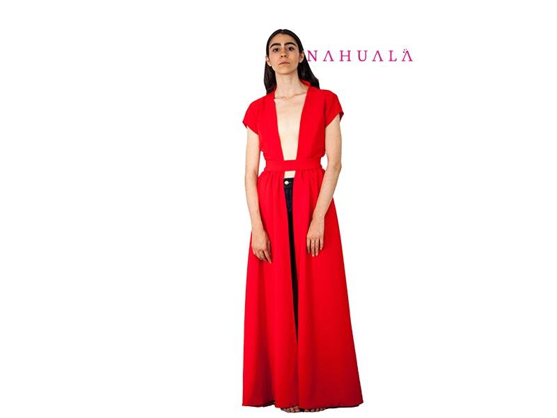 rojo Nahuala