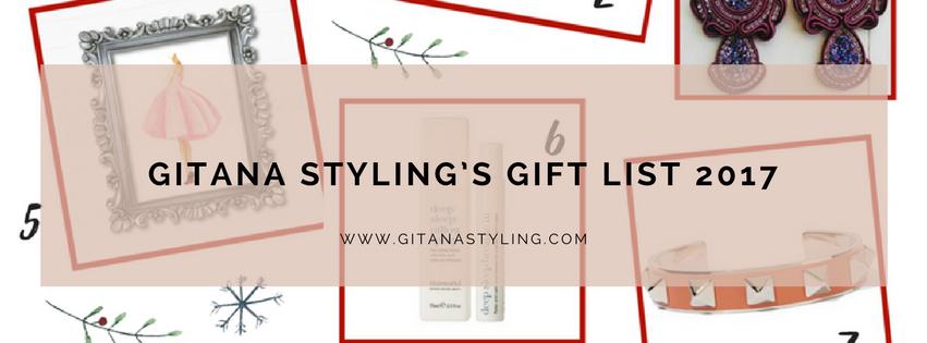 Gitana Styling Gift List-2