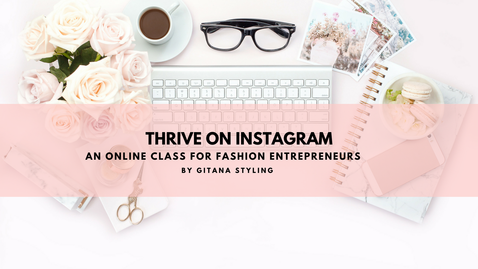 Thrive on Instagram coming soon